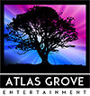 Atlas Grove Entertainment Logo