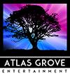 Atlas Grove Entertainment Logo